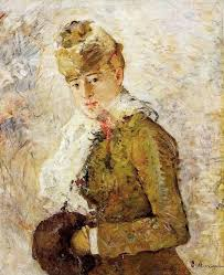 The Harbor At Lorient Artblecom - Berthe morisot in the dining room