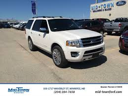 ford platinum 2017 ford expedition platinum 4x4 4 door sport utility in