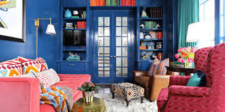 bold color 6 tips for using bold color in the home huffpost
