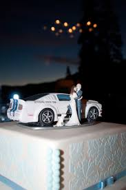 car wedding cake toppers wedding cakes creative race car wedding cake for a best