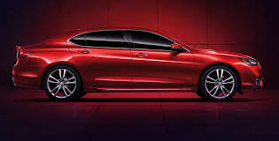 2018 acura tlx reviews and long wheelbase acura tlx l debuts at 2017 shanghai auto show