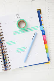 things to do with washi tape washi tape my planner plus a sale alert pencil shavings