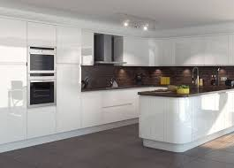 gloss kitchen tile ideas best 25 white gloss kitchen ideas on worktop designs