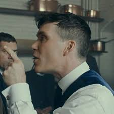 thomas shelby hair tommy shelby peaky blinders peaky blinds pinterest peaky