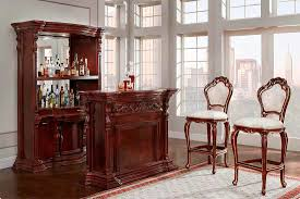 French Provincial Dining Room Furniture Mahogany French Provincial Bar 9181 Bar