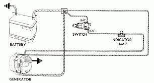 chevy one wire alternator diagram u0026 gm alternator wiring diagram