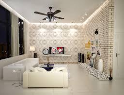 wallpaper designs for home interiors trendy bedroom wallpaper ideas blue grey fresh decoration white