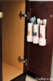 Pod Style Bathroom 44 Cheap And Easy Ways To Organize Your Rv Camper