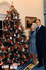 166 best white house christmas trees images on pinterest