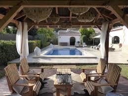 Wohnzimmerm El Um 1900 Villa Casa El Paraiso Ac In Javea Costa Blanca Spanien Mieten