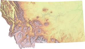 Montana Hunting Maps by Welcome To Southwest Montana Southwest Montana Map Downloads