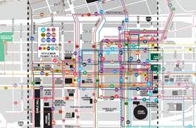 kansas city metro map downtown kansas city streetcar alternatives analysis