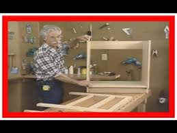 How To Build Kitchen Cabinets From Scratch How To Build A Bathroom Vanity 2 3 Youtube