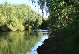 los mejores lugares para pescar en argentina