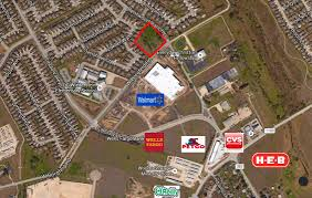 Barnes Auto Sales San Antonio 4m Realty Company Industrial Commercial Retail U0026 Undeveloped