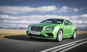 bentley 2016 new bentley continental gt 2016 redesign car news