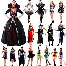 Witch Halloween Costumes Skirt Witch Halloween Costume