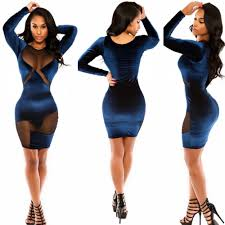 new autumn women fashion with open side gouge clubwear cut out