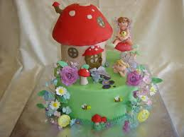 fairy house birthday cake birthday cake for my daughter a peek