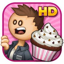 jeux de cuisine papa cupcakeria papa s cupcakeria hd 1 0 1 télécharger l apk pour android aptoide