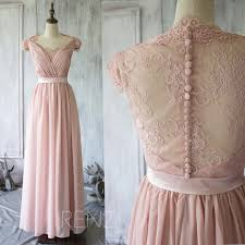 Dusty Rose Wedding Dress 12 Bridesmaid Dresses To Match Lace Wedding Dress Lace