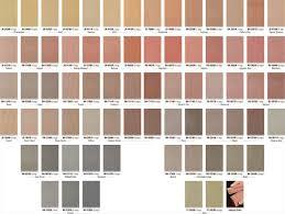 Accent Colors by Integral Pigments Redimix
