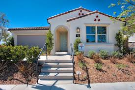 Brookfield Homes Floor Plans by Nectar At Spencer U0027s Crossing New Homes In Murrieta Ca By