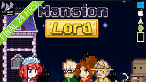 video game quote database mansion lord a murder mystery rpg business sim by golgom games