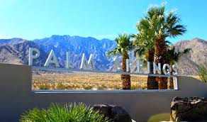 Palm Springs Buffet by 9 Vegan Things To Do In Palm Springs