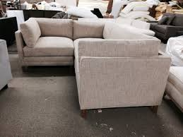sectional sofa small space sofas sectionals mini convertible