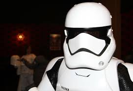 photos meet a real life star wars snowtrooper pbs newshour