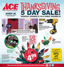 ace hardware black friday 2015 tool deals