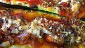 courgettes cuisin s gratin de courgettes et lentilles corail cuisine de gut