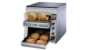 Conveyor Toaster Oven Star Holman Qcs2 600h Conveyor Toaster With 3