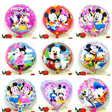 minnie mouse party supplies wholesale mickey amp minnie mouse balloons for minnie mouse party