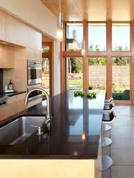 open plan kitchen ideas breathingdeeply