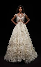 gowns for wedding white gowns for wedding in mumbai goa designer wedding