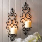 Wall Sconce Set Of 2 Wall Sconce