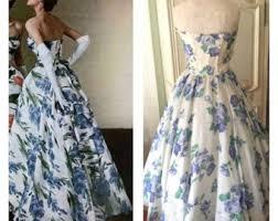 vintage dress etsy