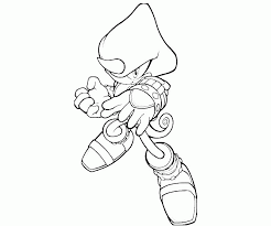sonic characters coloring pages sonic the hedgehog printable coloring pages coloring home