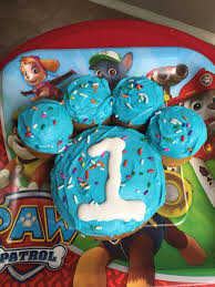 10 cake ideas images birthday party ideas paw