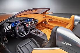bmw vintage concept by design bmw z4 concept and bmw concept 8 automobile magazine