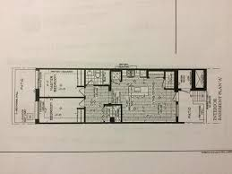 Stacked Townhouse Floor Plans by Prelist Stacked Townhouse