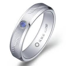 Mens Tungsten Wedding Rings by The Latest Men Tungsten Wedding Ring Diamond Ring For Men Tungsten