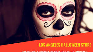 Halloween Town Burbank Ca by Best Halloween Stores In Los Angeles California Youtube