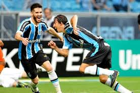 Após nova virada, Roger elogia poder de reação do Grêmio   Folha ...