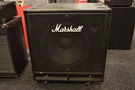 bass amp cabinet ampeg microvr stack bass amp head u0026 svt210av