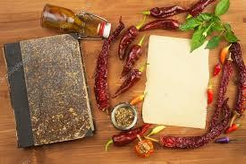 vieilles recettes de cuisine de grand mere livre de recettes et de piments recette de nourriture épicée