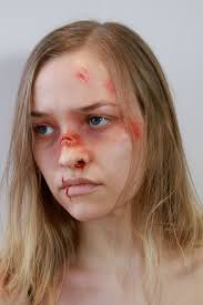 Special Effects Make Up Schools Special Effects Fx Work From Student Graduates At Pro Makeup