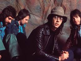 Manfred Mann Earth Band Blinded By The Light Lyrics Rock The Cat Box U0027 Most Misquoted Lyrics Of All Time Nbc News